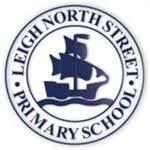 Leigh North Street Primary School